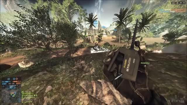 Watch and share Battlefield GIFs by xxsnowstormzz on Gfycat