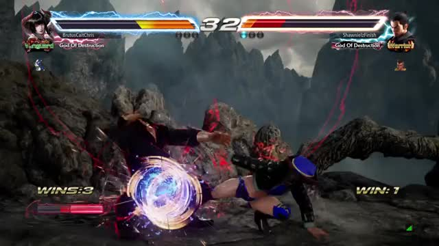 Watch TEKKEN™7_20180703160524 GIF on Gfycat. Discover more PS4share, PlayStation 4, Sony Interactive Entertainment, TEKKEN™7, tekken GIFs on Gfycat