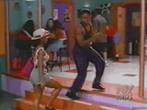 Watch and share Dancing Ranger GIFs on Gfycat