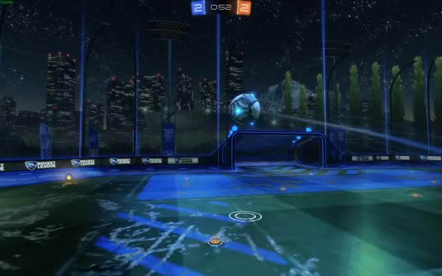 Watch and share Rocket League GIFs by gobias83 on Gfycat
