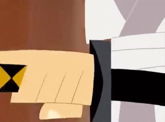 Watch Respect Samurai Jack! (Samurai Jack) (reddit) GIF on Gfycat. Discover more whowouldwin GIFs on Gfycat