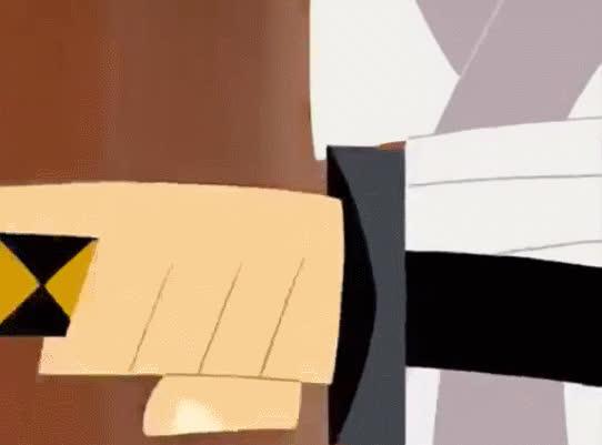 whowouldwin, Respect Samurai Jack! (Samurai Jack) (reddit) GIFs