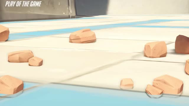 Watch and share Overwatch GIFs and Roadhog GIFs by bigplaysonly on Gfycat