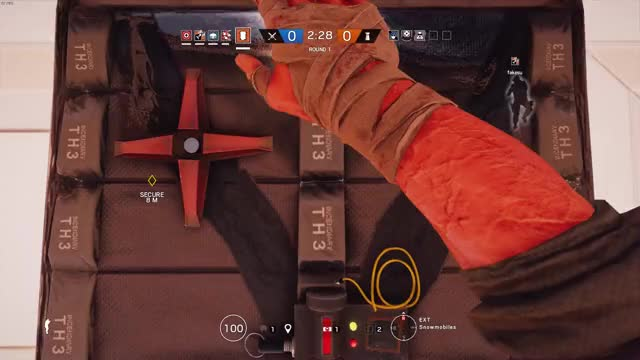 Watch and share Siege GIFs and Rage GIFs on Gfycat