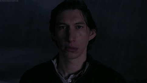 Watch and share Adam Driver GIFs and Lonely GIFs on Gfycat