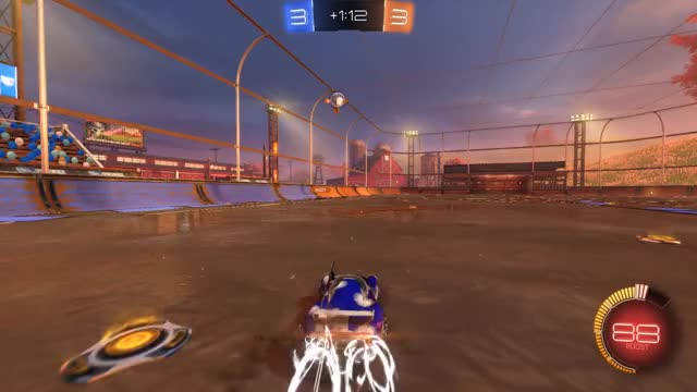 Watch Goal 7: GR LLMASTER © GIF by Gif Your Game (@gifyourgame) on Gfycat. Discover more GR LLMASTER ©, Gif Your Game, GifYourGame, Goal, Rocket League, RocketLeague GIFs on Gfycat