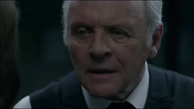 Watch and share Anthony Hopkins GIFs and Westworld GIFs by Reactions on Gfycat