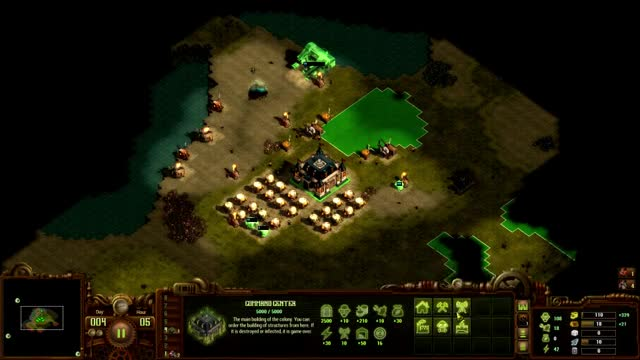 Watch and share They Are Billions GIFs and Bug GIFs by marketmaker on Gfycat