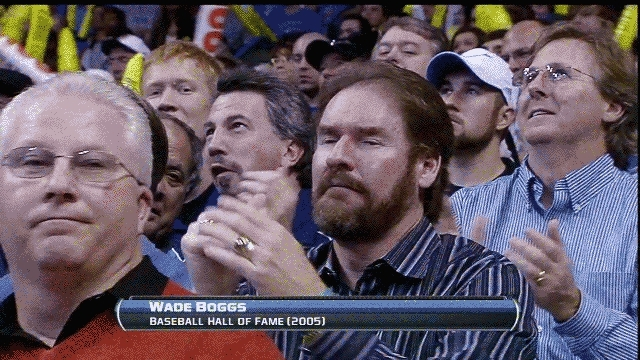 wade boggs GIFs