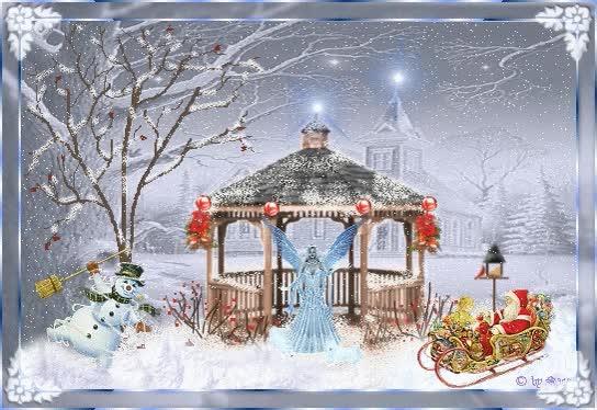 Watch and share Christmas Angel GIFs on Gfycat