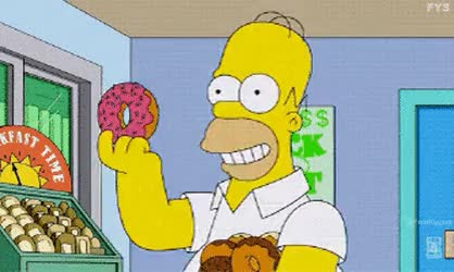 Watch and share Donut GIFs on Gfycat