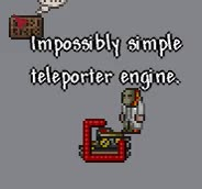 Watch and share Teleporter GIFs and Terraria GIFs by ZeroGravitas on Gfycat