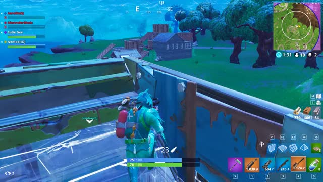 Watch and share Fortnitebr GIFs and Fortnite GIFs by Cutie Gee on Gfycat