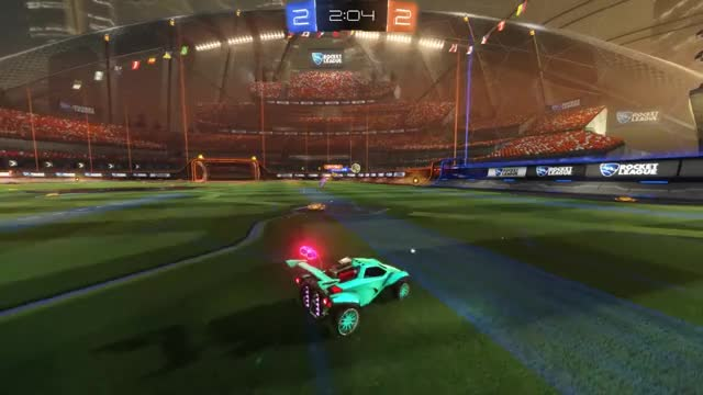 Watch and share Rocket League GIFs by redzin on Gfycat