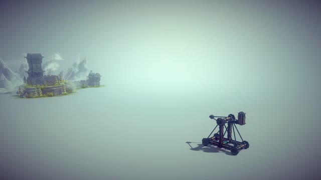 Watch Besiege: An alternative catapult design concept GIF by @zimmy on Gfycat. Discover more besiege GIFs on Gfycat