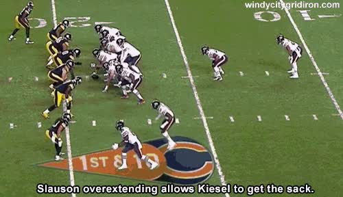 Watch and share Page 8 For Chicago Bears GIFs on Gfycat