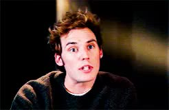 Watch and share The Quiet Ones GIFs and Sam Claflin GIFs on Gfycat
