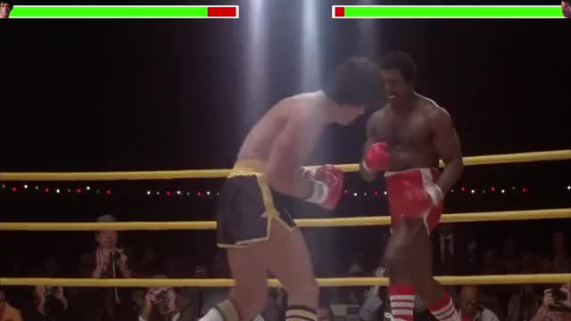 Watch Rocky vs. Apollo (Rematch) with healthbars GIF on Gfycat. Discover more GD2, Gaming, rocky vs apollo creed rematch, rocky with healthbars GIFs on Gfycat