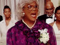 Watch and share Madea GIFs | PopKey GIFs on Gfycat