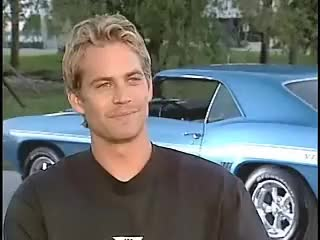 Watch this paul walker GIF on Gfycat. Discover more paul, walker GIFs on Gfycat