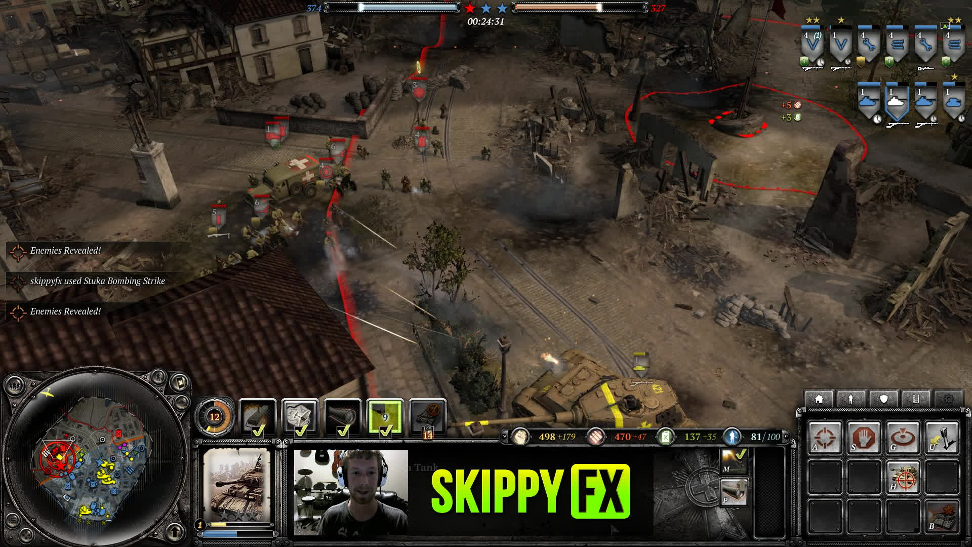 coh2, companyofheroes, stuka bomb, CoH2: Stuka Bomb from Hell GIFs