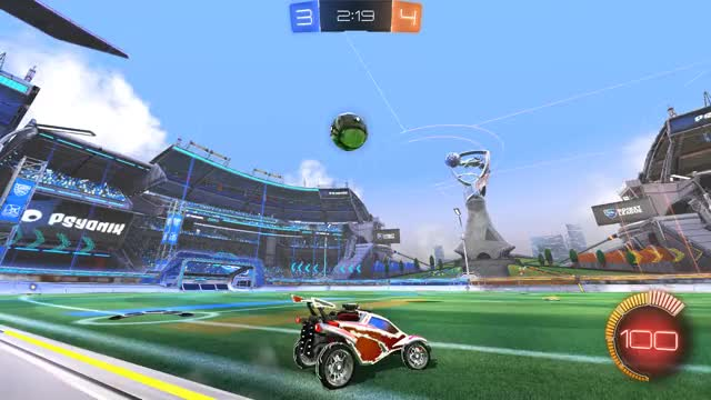 Watch and share Rocket League 03.05.2018 - 17.22.14.01 GIFs on Gfycat