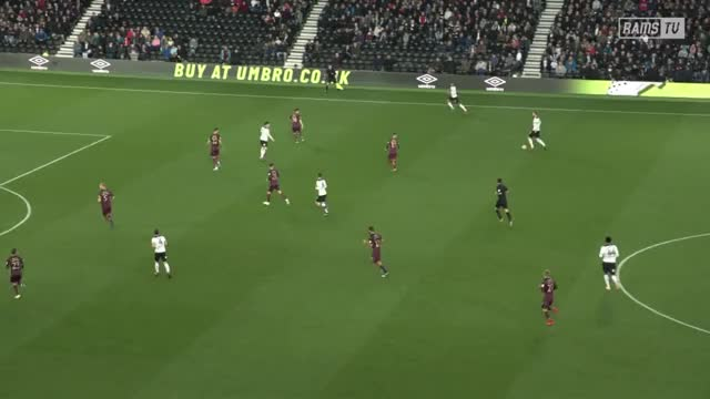 Watch and share Derby County GIFs and Rams Fans GIFs on Gfycat
