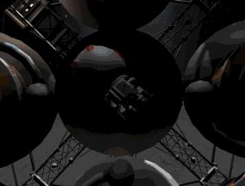 KSP Railgun GIFs
