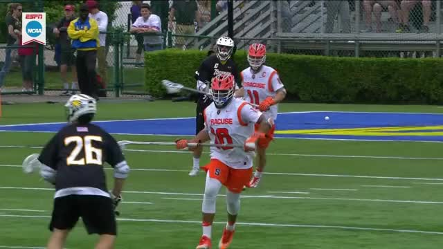 Watch Towson's Joe Seider stings the top corner GIF by Lacrosse Film Room (@laxfilmroom) on Gfycat. Discover more lacrosse, towson GIFs on Gfycat