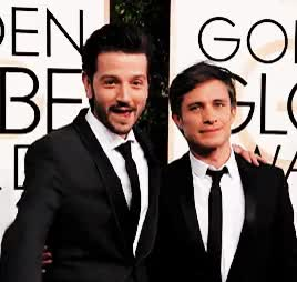 Watch and share Diego Luna GIFs on Gfycat
