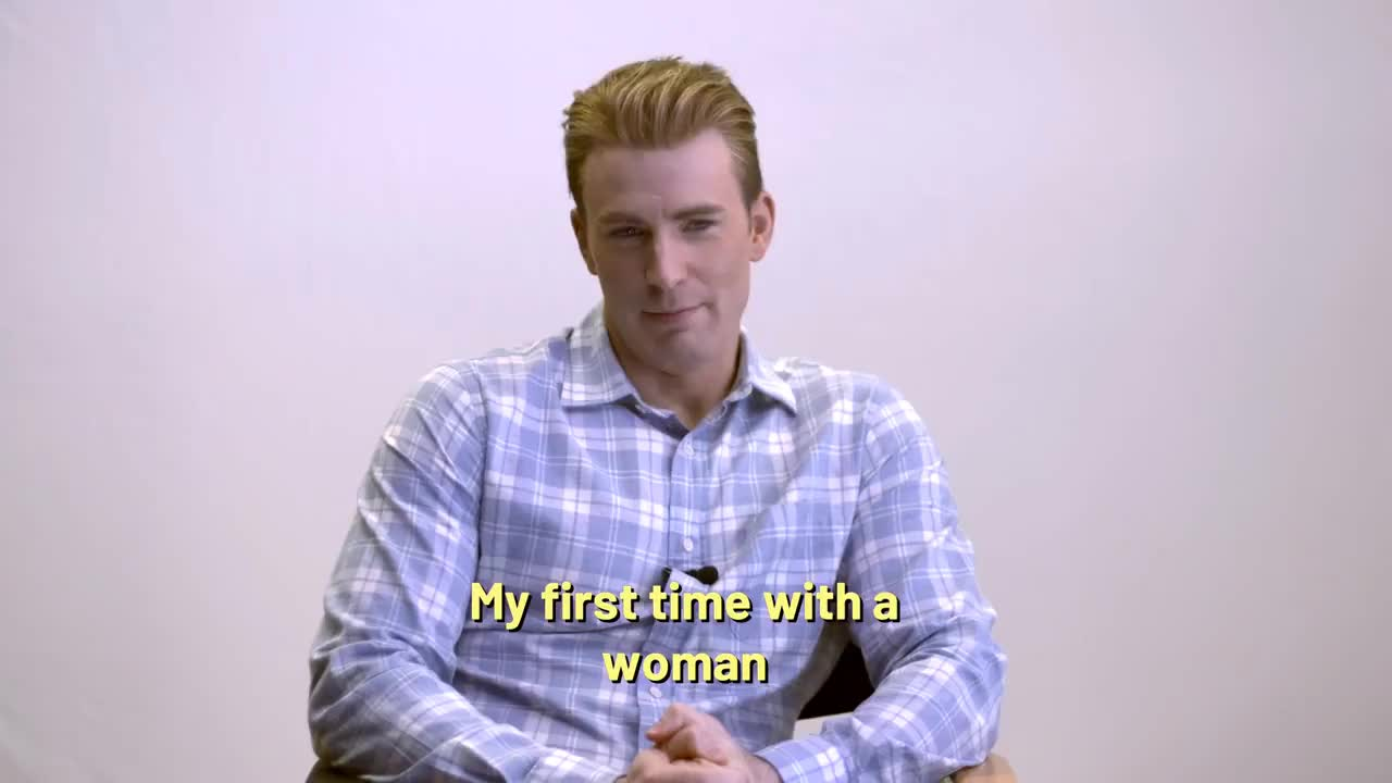 ChrisEvans, First, November, avengers, election, midterms, time, vote, My First Time GIFs