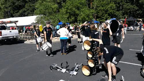 Watch my dad accidentally made a gif GIF on Gfycat. Discover more Oliver bishop, drum major, drumline, drummer, drummers, drumming, gif, marching band, me GIFs on Gfycat