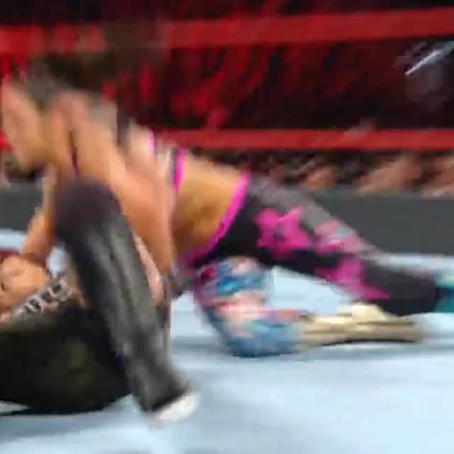 Watch and share Pro Wrestling GIFs and Bayley GIFs by alwayswondering1 on Gfycat
