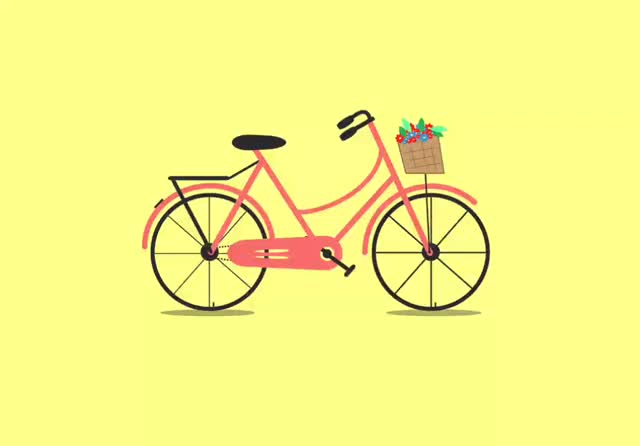 Watch and share Transportation GIFs and Bicycle GIFs on Gfycat