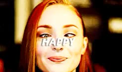 Watch Happy 19th birthday, Sophie! (February 21, 1996) GIF on Gfycat. Discover more gameofthronesdaily, gotcastedit, gotedit, happy birthday babyy, sophie turner, sturneredit, ~ GIFs on Gfycat