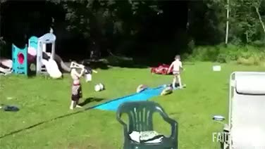 Watch Slip 'n Slide (reddit) GIF on Gfycat. Discover more wastedgifs GIFs on Gfycat