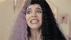 Watch and share Melanie Martinez GIFs and Pity Party GIFs on Gfycat