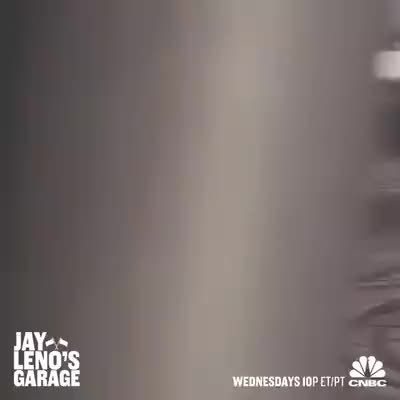 Watch and share Jay Leno GIFs and Car GIFs by Elaine Cheng on Gfycat
