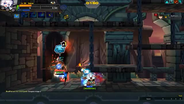 Watch and share Elsword 03.02.2017 - 20.30.33.08 GIFs by eydel94 on Gfycat