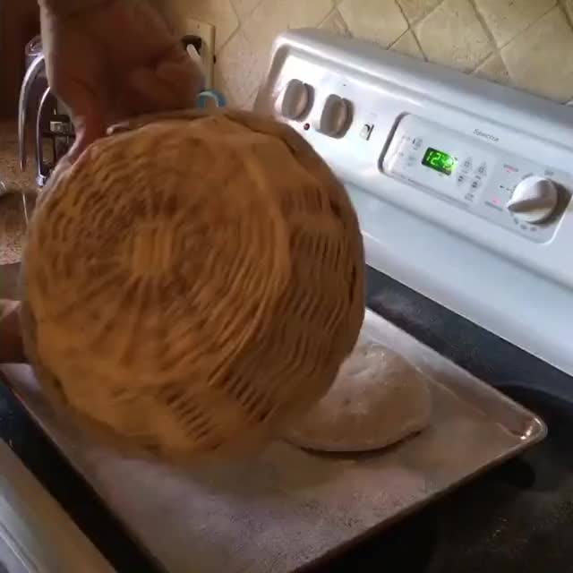 Watch and share Sometimes I Bake Bread. ☺️ GIFs by 121gigawatt on Gfycat