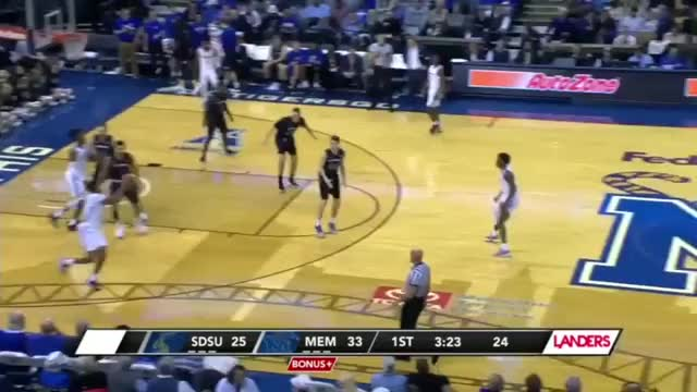 Watch and share South Dakota State-Memphis GIFs on Gfycat
