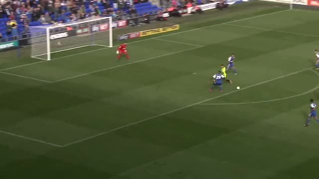 Watch and share Football League GIFs and Ipswich GIFs on Gfycat