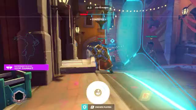 Watch hehe GIF on Gfycat. Discover more overwatch, potg, torbjorn GIFs on Gfycat