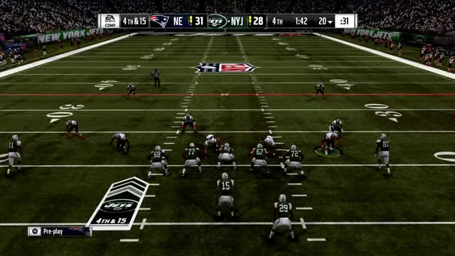 Watch Madden NFL 19 20180828182043 GIF on Gfycat. Discover more madden GIFs on Gfycat