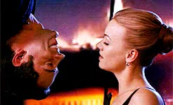 Watch FanGirl GIF on Gfycat. Discover more charah, chuck, chuck x sarah, follow back, otp, tv quotes GIFs on Gfycat