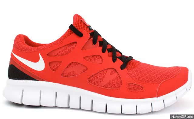 Watch and share Nike Shoes GIFs on Gfycat