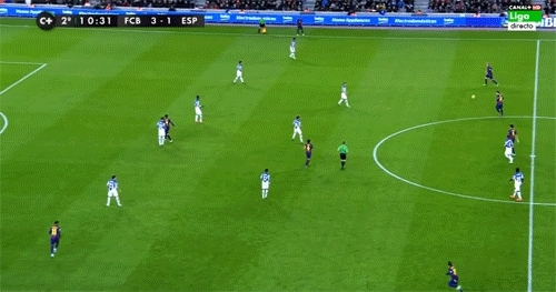 d10s, Other #34 - Espanyol GIFs