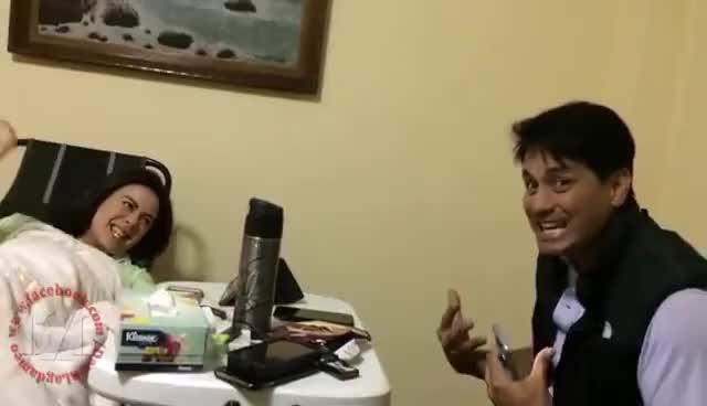 Watch and share Hahahaha!! GIFs on Gfycat