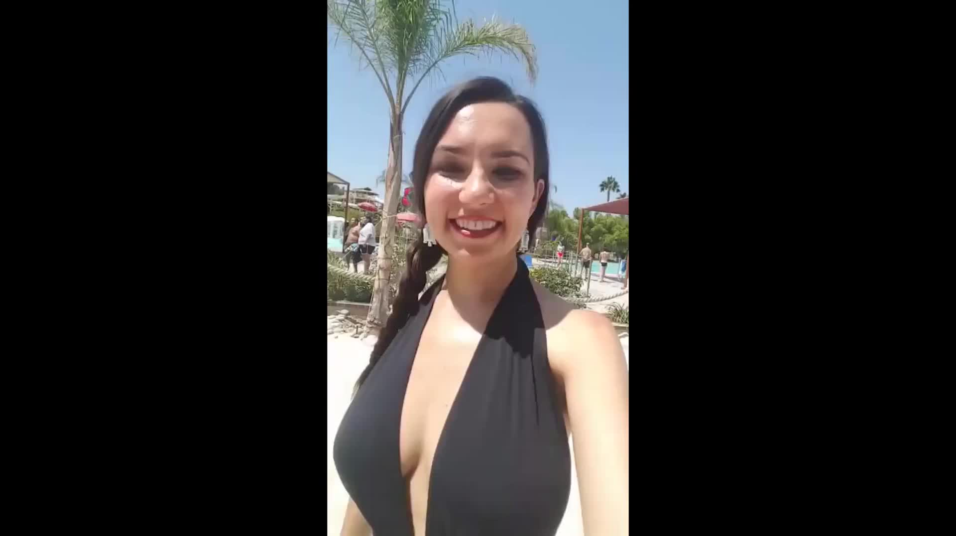 imagesofthe2010s, trishahershberger, Trisha Hershberger Snapchat 26 Aug 2016 GIFs