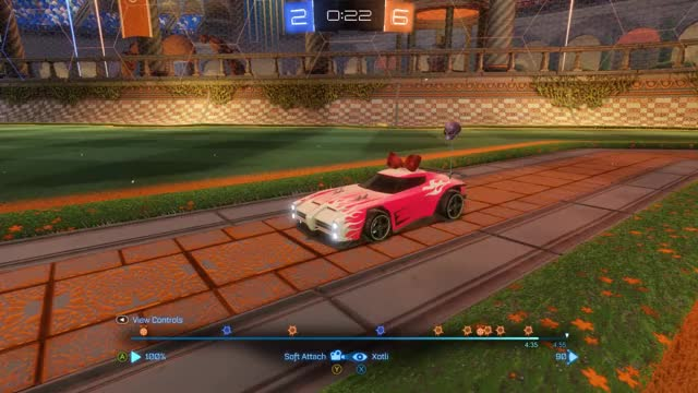 Watch and share ROCKET LEAGUE: The Hump Of Shame GIFs on Gfycat